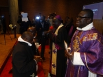 Ordination Service 2015